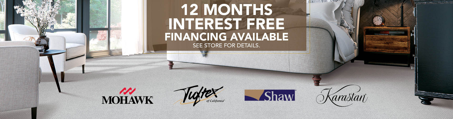 Flexible Financing Options Finance Your New Floor Today Carpet - Shaw flooring financing