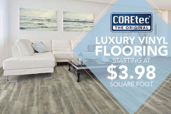 Flooring On Sale Carpet Tile Hardwood Luxury Vinyl