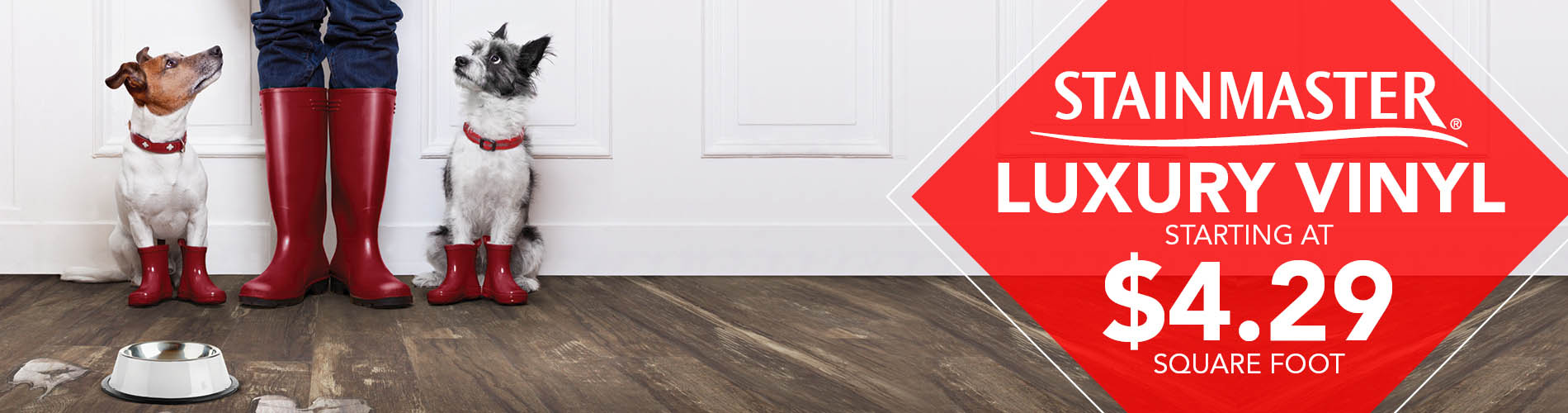 Flooring On Sale Carpet Tile Hardwood Luxury Vinyl Tile More