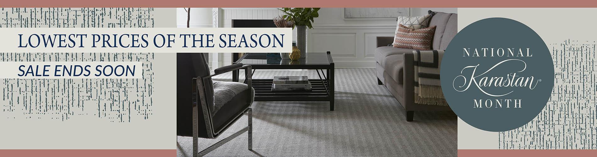 Flooring On Sale | Carpet, Tile, Hardwood, Luxury Vinyl Tile ...