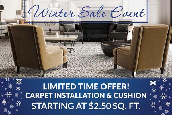 Flooring On Sale | Carpet, Tile