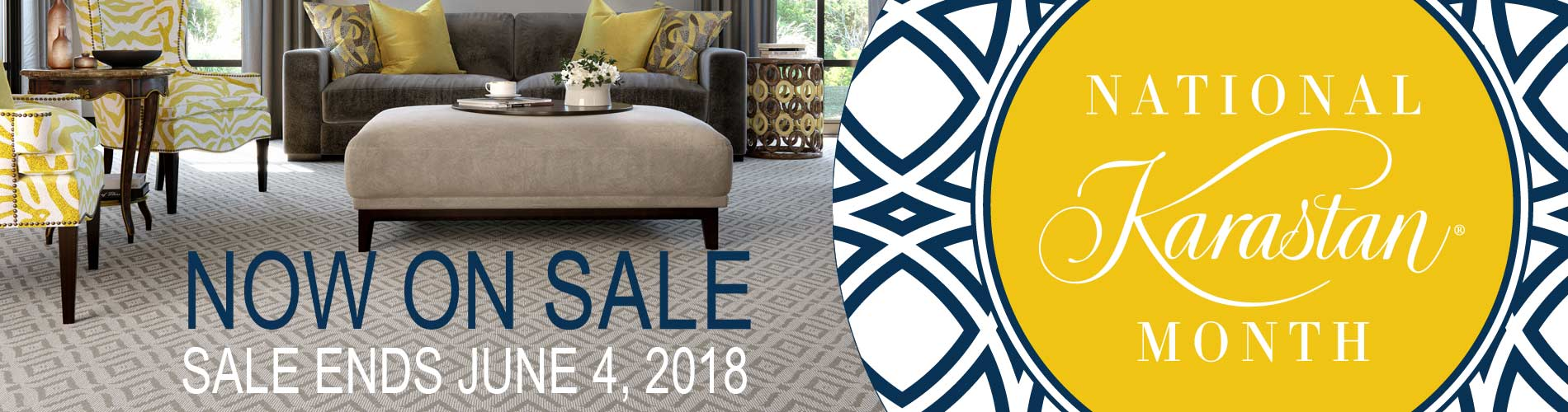 Flooring On Sale | Carpet, Tile, Hardwood, Luxury Vinyl Tile & More ...