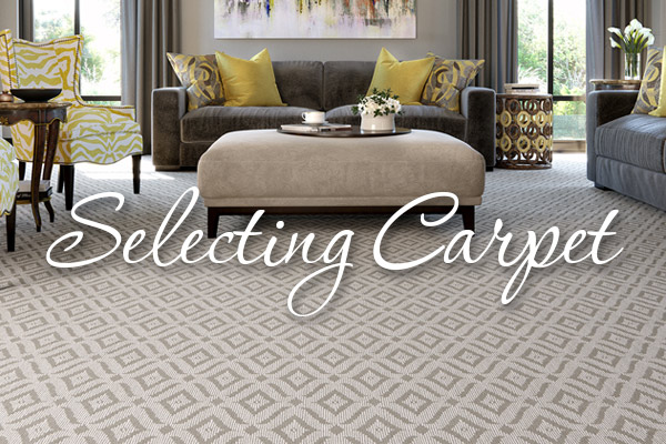Selecting Carpet Abbey Carpet Amp Floor Carpet Vinyl